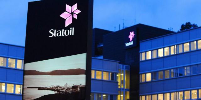 Statoil продаст 20%-ю