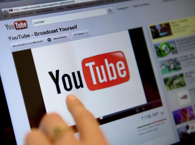 YouTube зарабатывает для