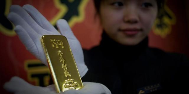 Дело о пропавшем золоте