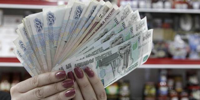 Доллар и евро дорожают к