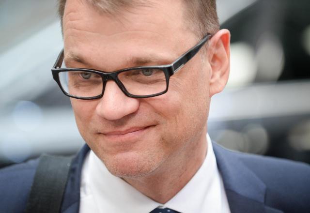 Финляндия: сокращение