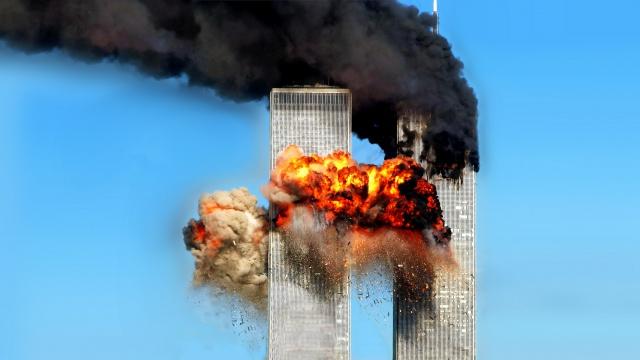 11 сентября глазами Буша