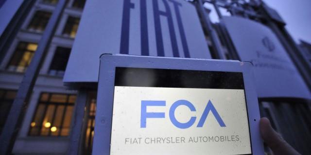 Fiat Chrysler оштрафован