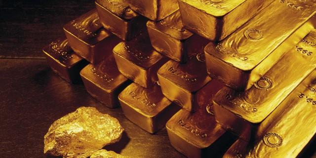 Парадокс золота: