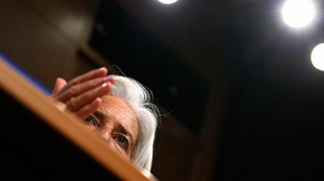 МВФ призывает ЕЦБ
