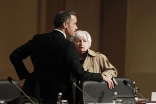 Кто первый: ФРС или Банк
