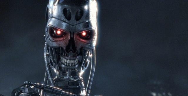 Роботы-убийцы в центре