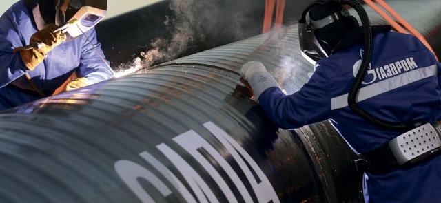 Газпром и СИБУР достигли
