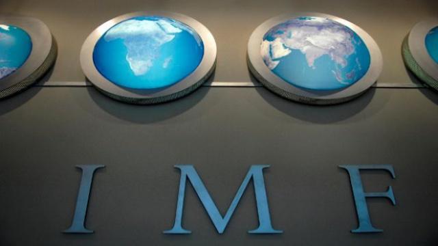 МВФ: в мировой экономике