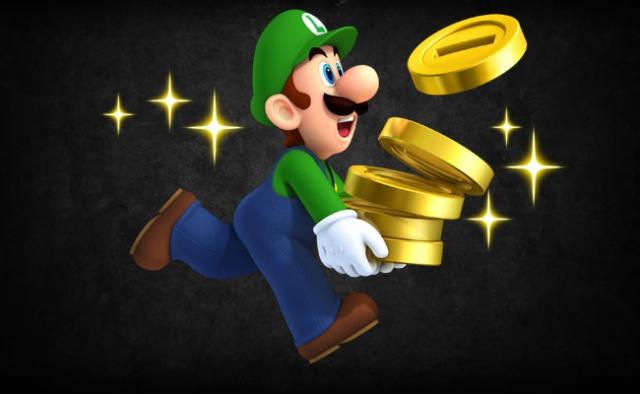 Nintendo неожиданно