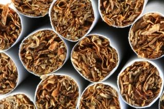 Борьба с курением: JTI