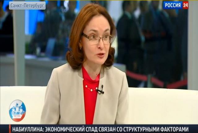 Почему Банк России