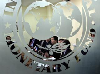 МВФ: РФ успешно