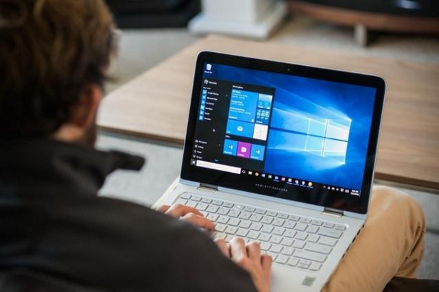 Windows 10: как этот