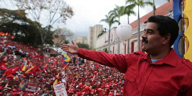 Венесуэла превращается в