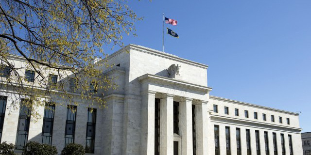 Планы ФРС остановили