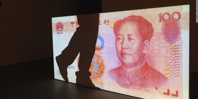 Зачем Китай маскирует