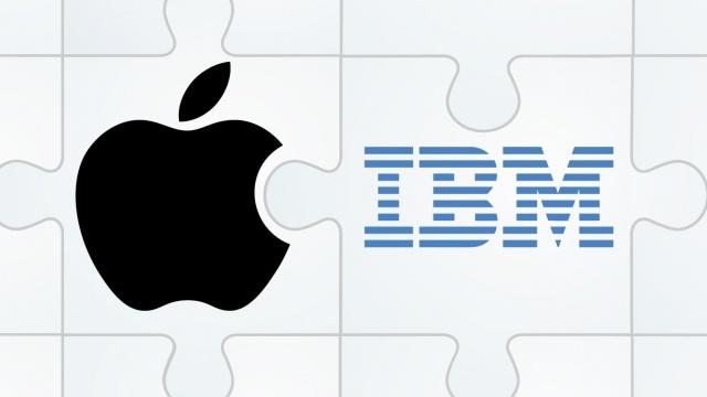 IBM поможет компаниям
