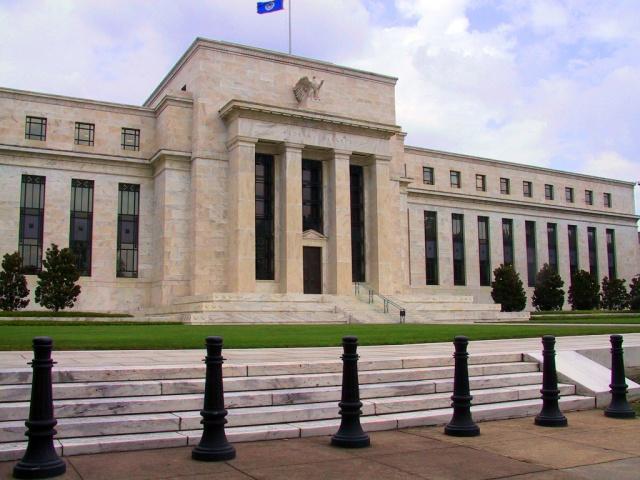 Экономика США ставит ФРС