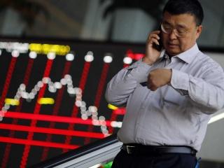 Китайским инвесторам не