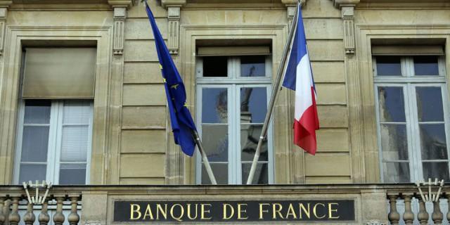Банк Франции ожидает