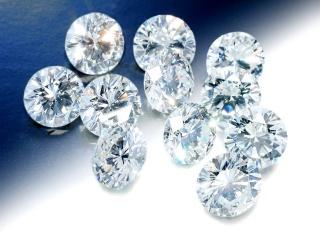 AWDC: драгоценные камни