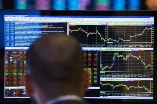 Рубль возобновил падение