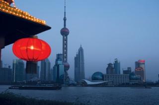Юань, ФРС и мировая