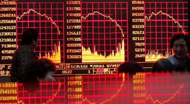 Азиатские хедж-фонды
