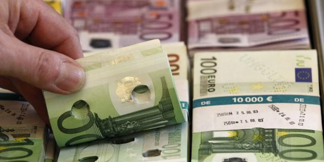 Недельный рост евро стал