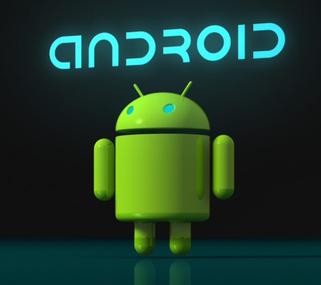 Сбербанк: Android