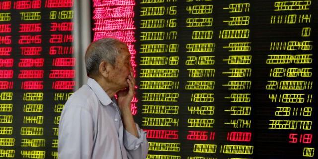 Индекс emerging markets