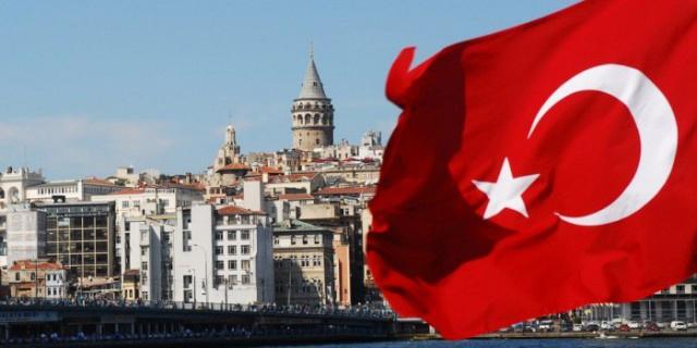 Турецкая нестабильность