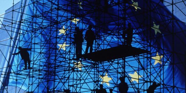 Восстановление еврозоны