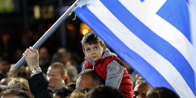 Варуфакис: Европе нужная