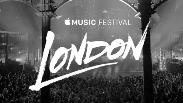 Фестиваль Apple Music