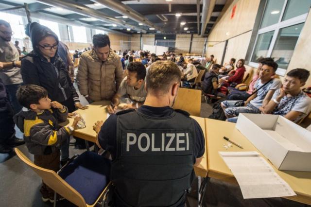 Германию ждет нашествие