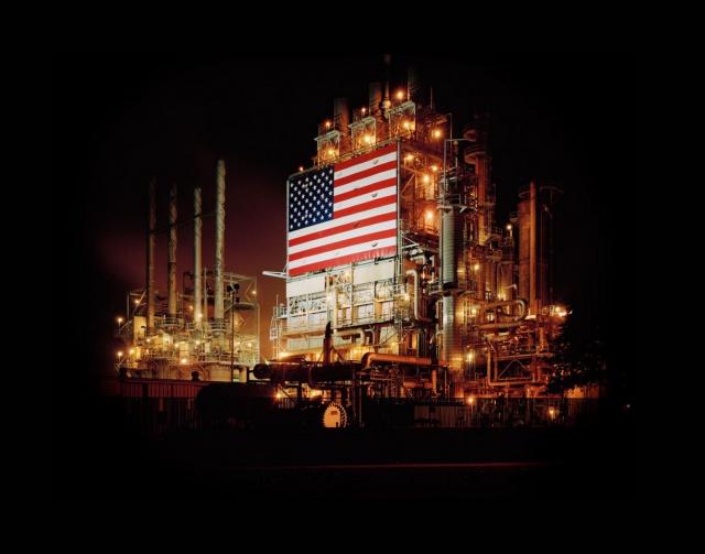 Обвал нефти вызовет