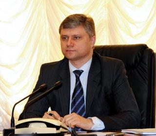 Олег Белозеров возглавил