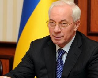 Азаров: Украину ждет