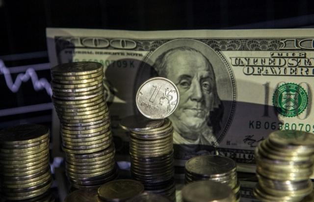 Курс доллара вырос до 69