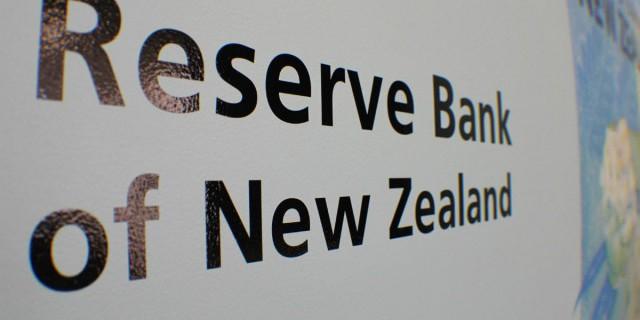 ЦБ Новой Зеландии не