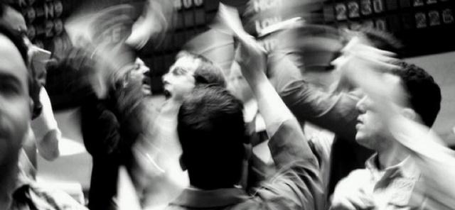 У финансовых рынков