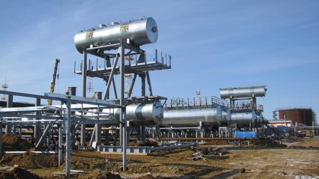 Mubadala Petroleum (ОАЭ)