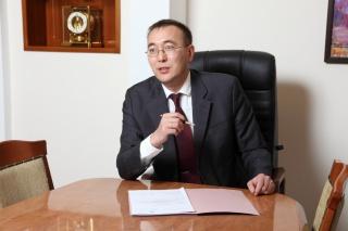 ЦБ Киргизии: дорогой
