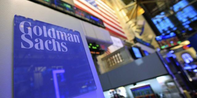GS: коррекция на рынках