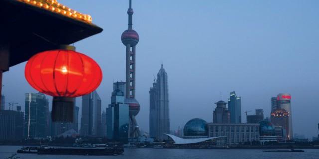 Китай останется ключевым