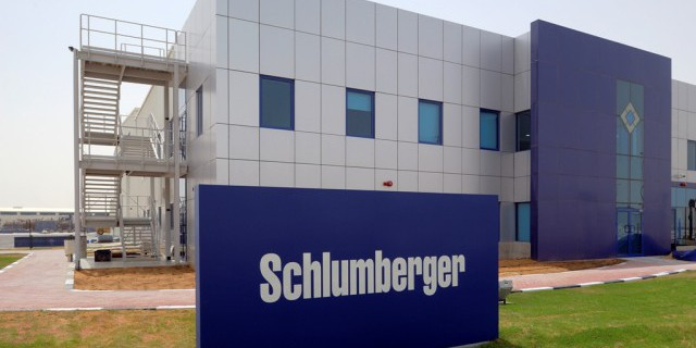 Schlumberger покупает