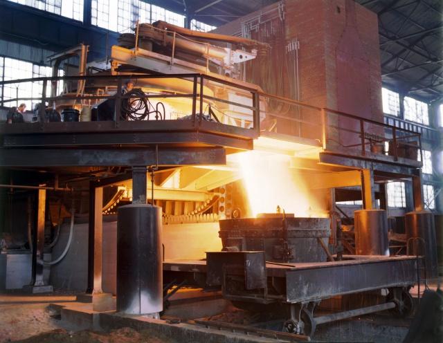 Рынок стали: Китай
