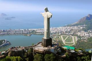 Бразилия скатилась в